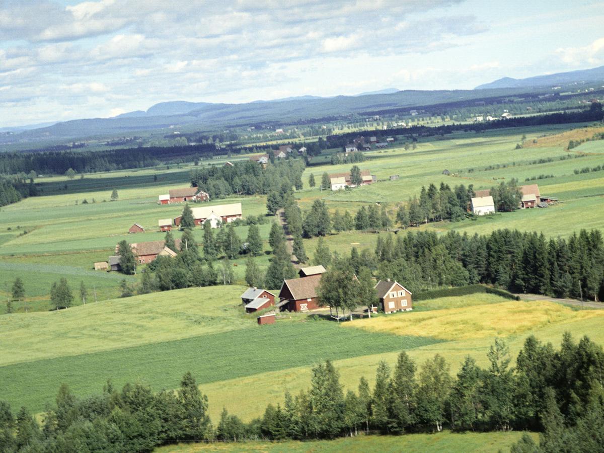 MAURDAL GÅRD