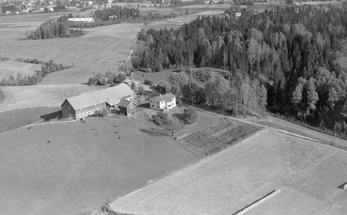 HILTON, NORDRE GÅRD