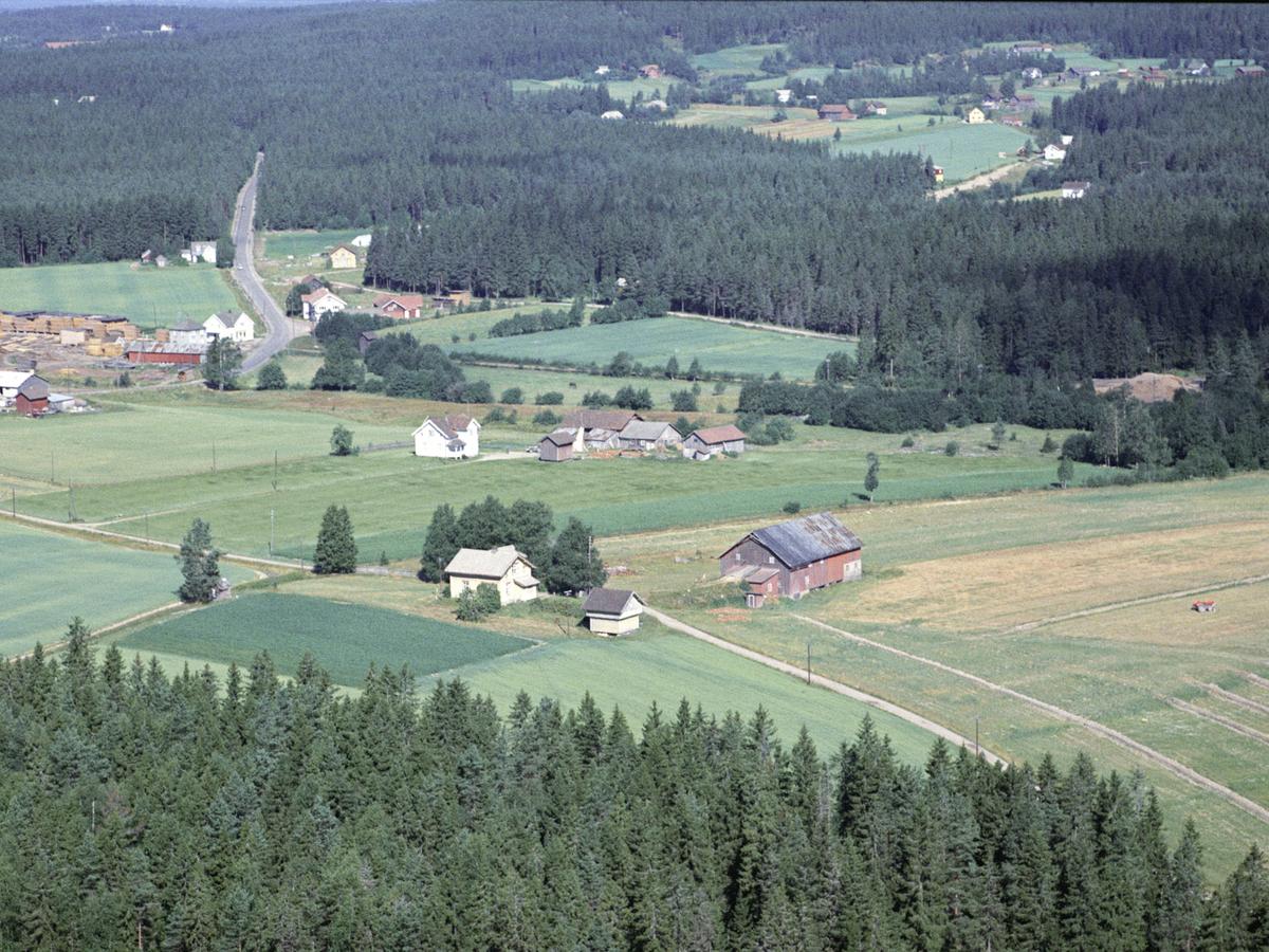 FINSTAD LILLE GÅRD