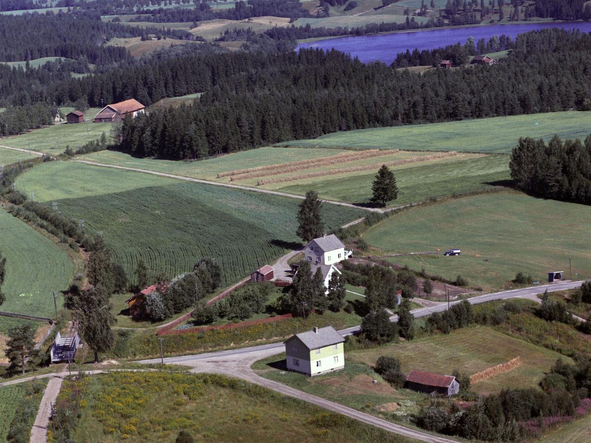 SKOGHOLT-BROVOLL VILLA