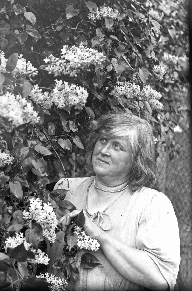 Fru Bjerke
