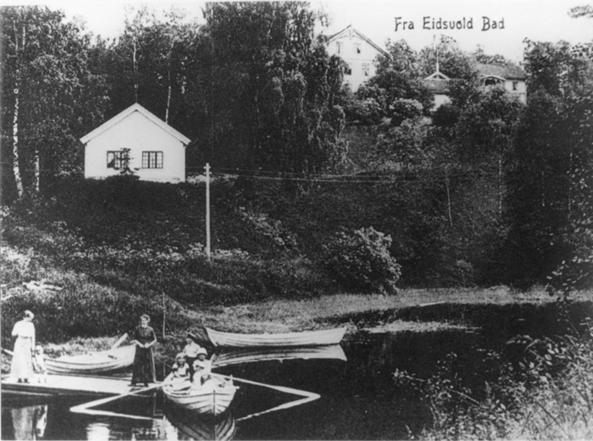 Eidsvoll Bad