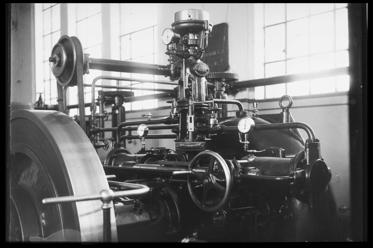 Arendal Fossekompani i begynnelsen av 1900-tallet CD merket 0469, Bilde: 78