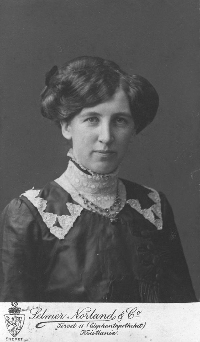 Margrethe Haug f. Stokken