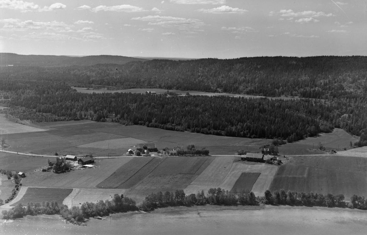 AURSKOG-HØLAND (UKJENT) GÅRD