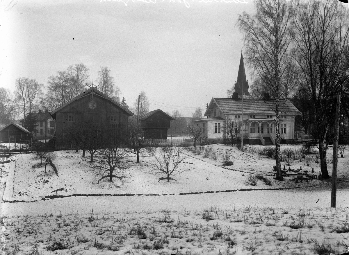 Kirkvold gård